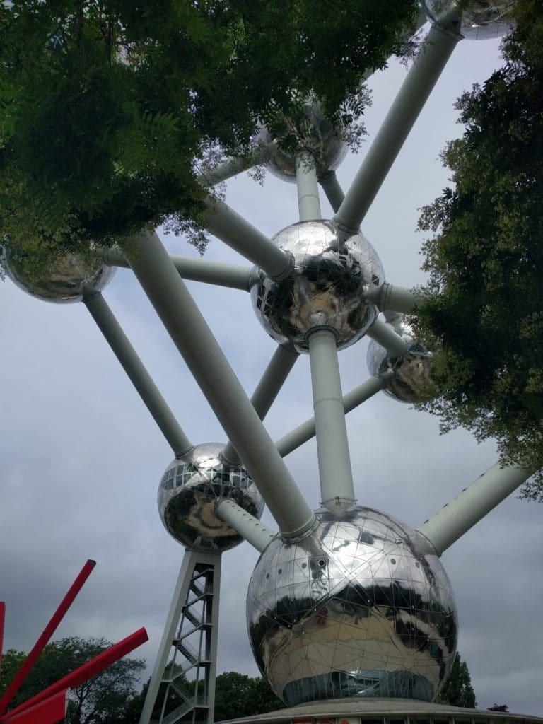 Belgique_Atomium