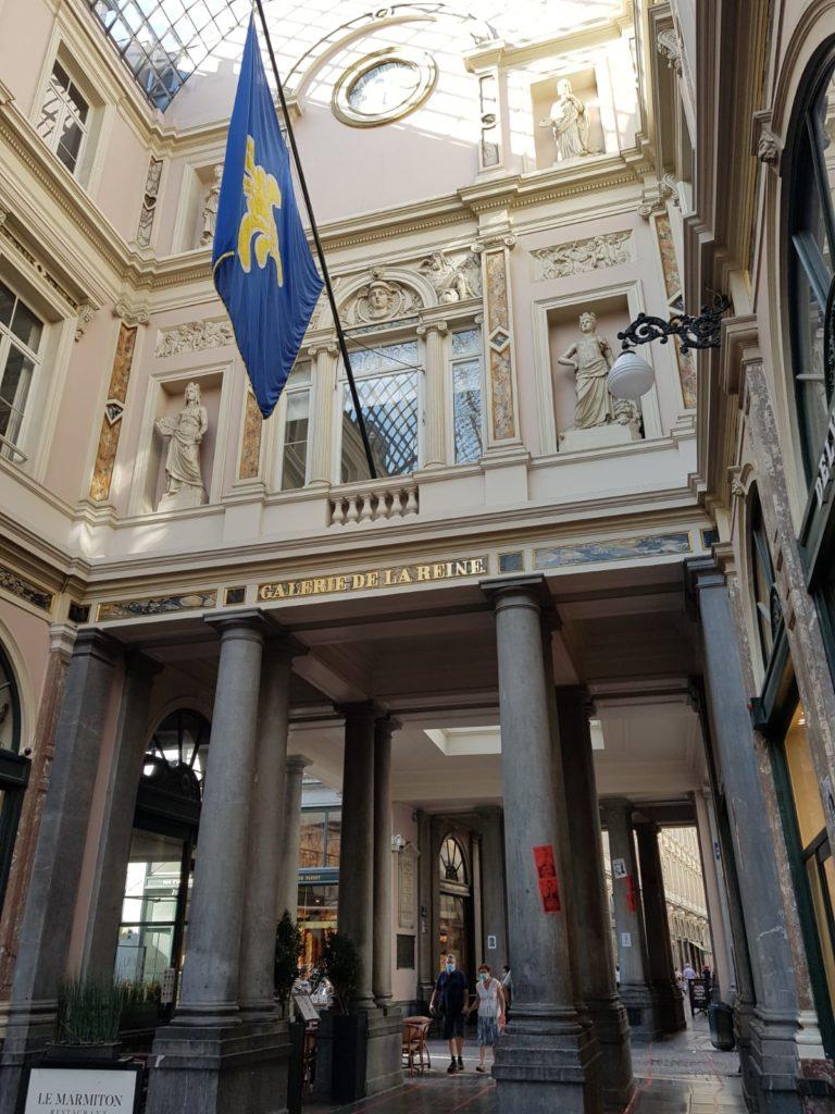 Bruxelles_Galeries