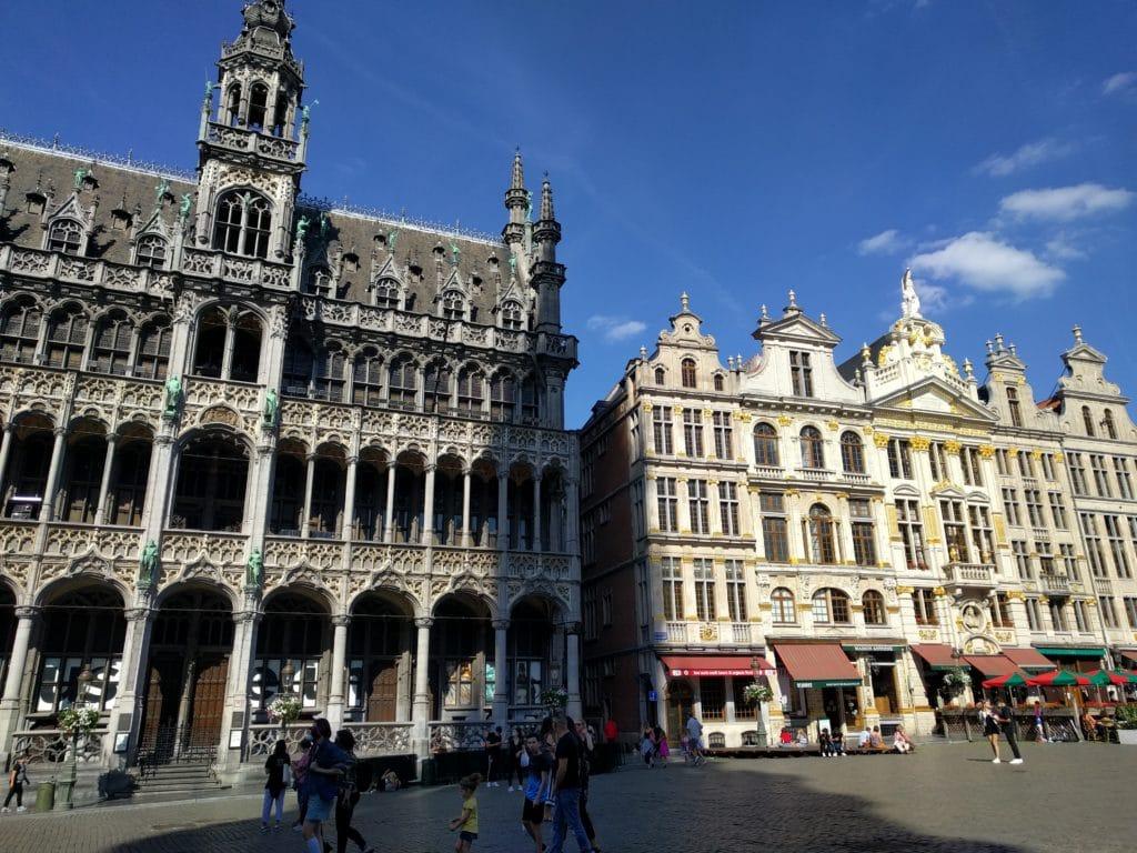 Belgique_Bru_Place