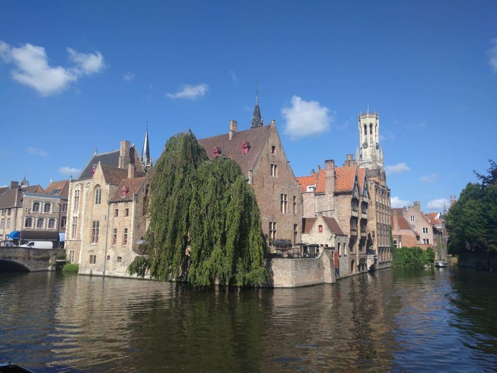 Belgique_Bruges