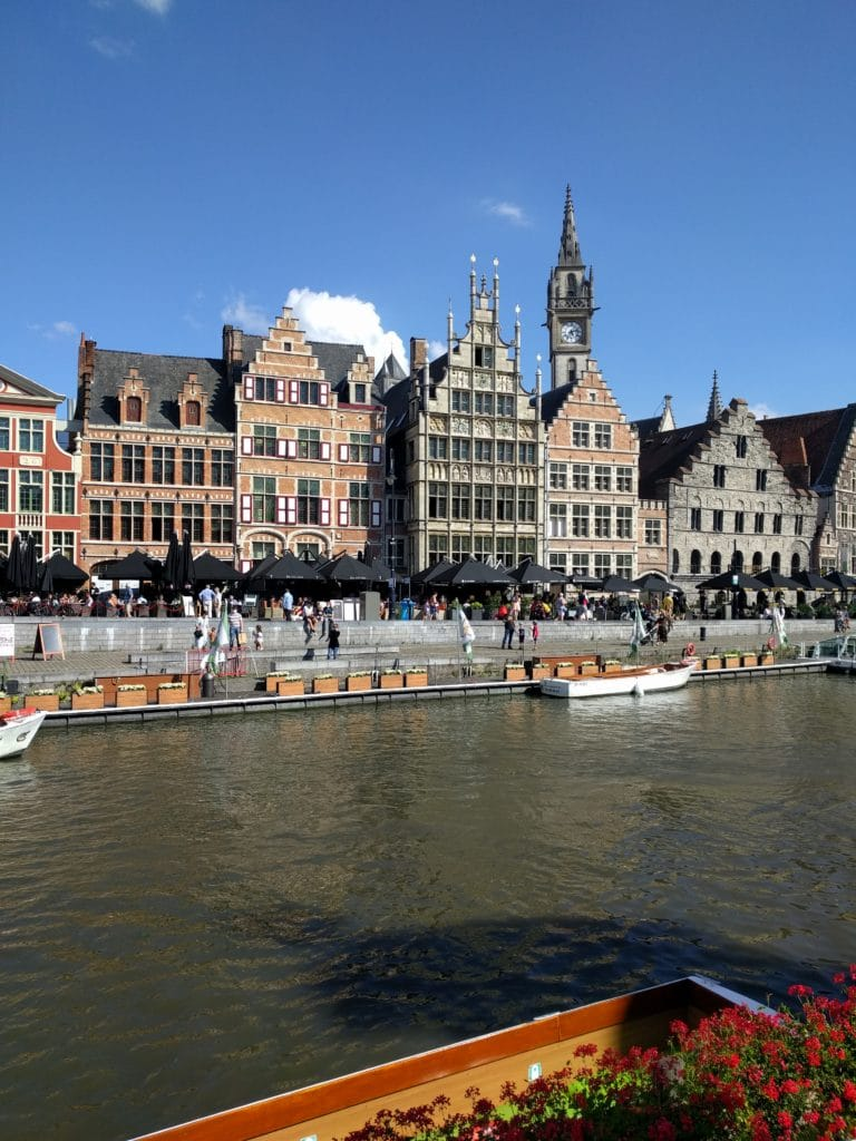 Belgique_Gant